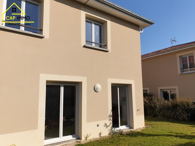 Vente appartement Chassieu 315 000€ - Photo 4