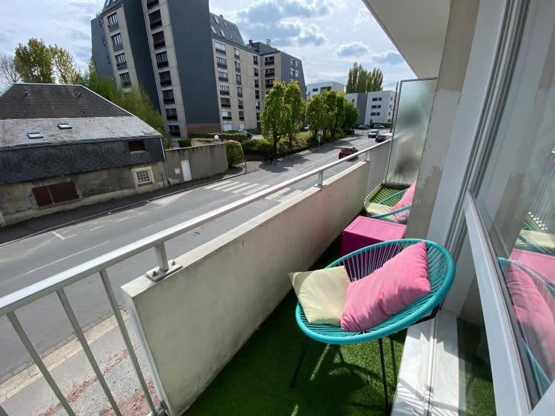Vente appartement Caen 137000€ - Photo 6