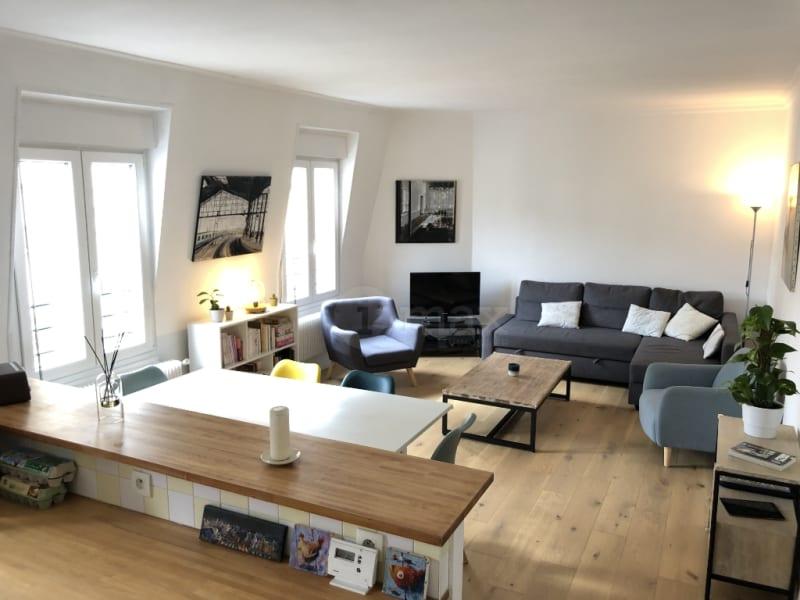 Vente appartement Asnieres sur seine 569000€ - Photo 2
