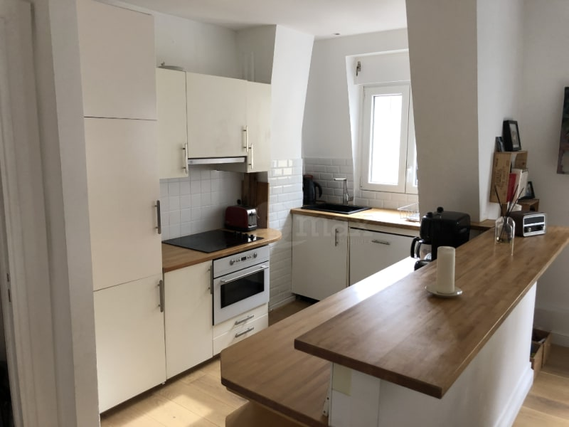 Vente appartement Asnieres sur seine 569000€ - Photo 3