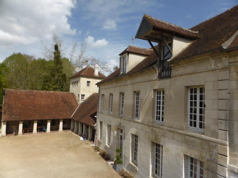 Verkauf von luxusobjekt haus Margny sur matz 1260000€ - Fotografie 2