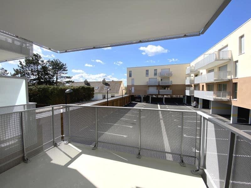 Sale apartment Fort mahon plage 218250€ - Picture 1
