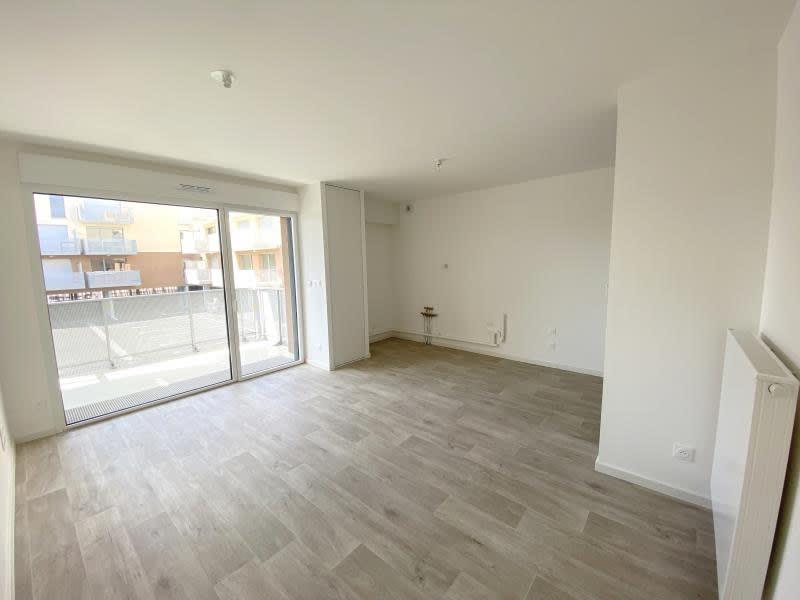 Sale apartment Fort mahon plage 218250€ - Picture 2
