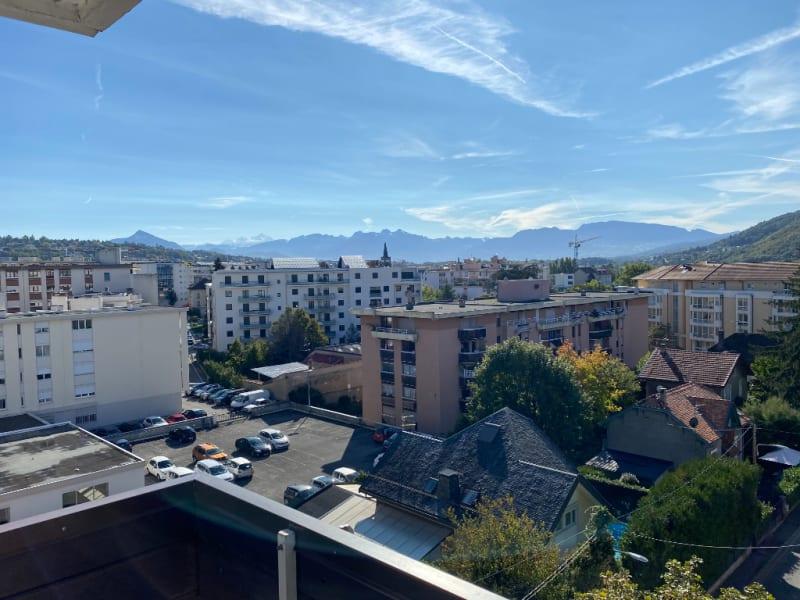 Sale apartment Annemasse 120000€ - Picture 1