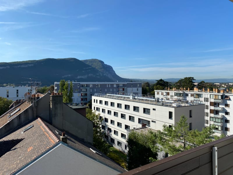 Sale apartment Annemasse 120000€ - Picture 2