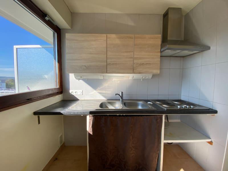 Sale apartment Annemasse 120000€ - Picture 5
