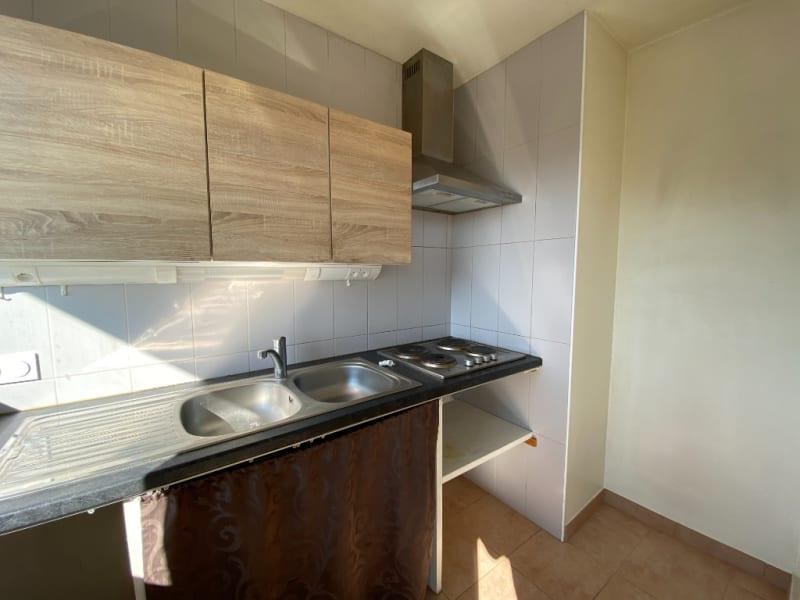 Sale apartment Annemasse 120000€ - Picture 6
