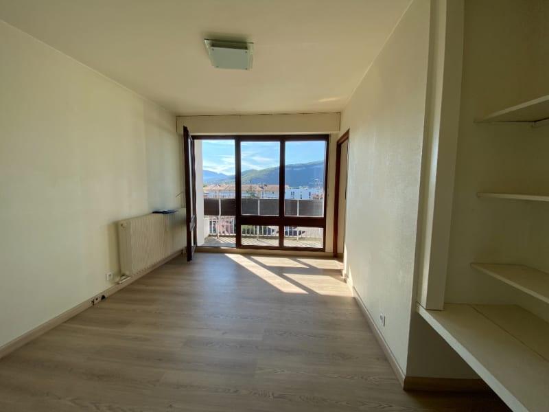 Sale apartment Annemasse 120000€ - Picture 8