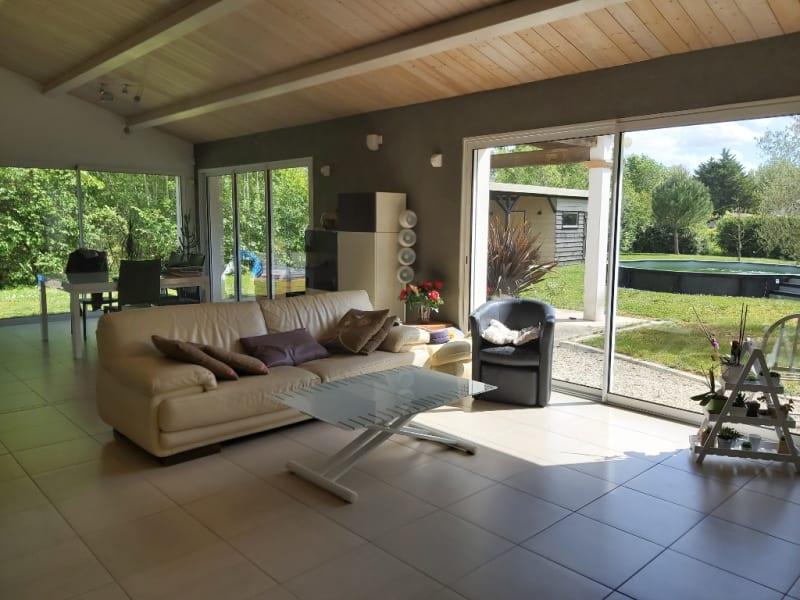 Vente maison / villa Prahecq 416900€ - Photo 2