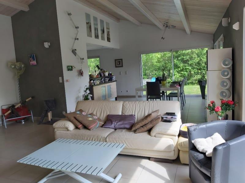 Vente maison / villa Prahecq 416900€ - Photo 3