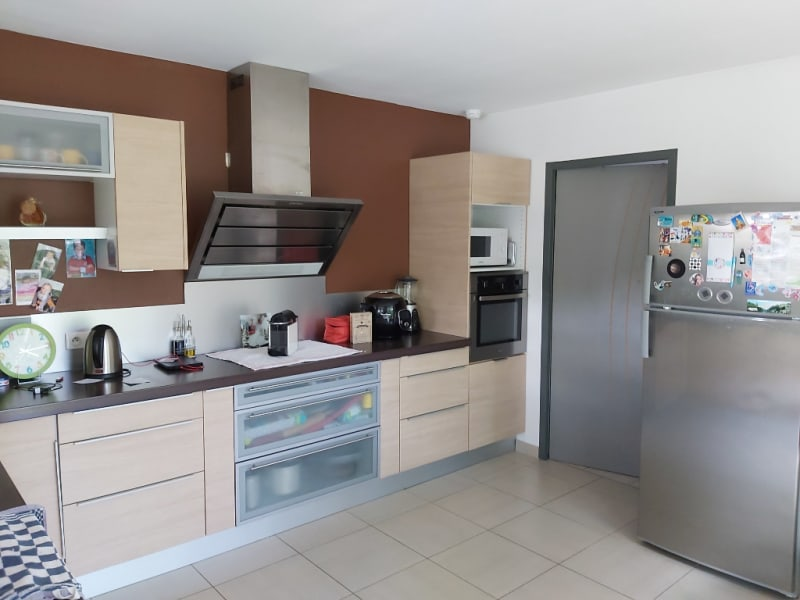 Vente maison / villa Prahecq 416900€ - Photo 4