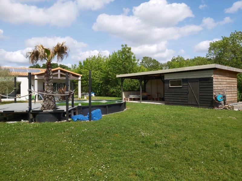 Vente maison / villa Prahecq 416900€ - Photo 6