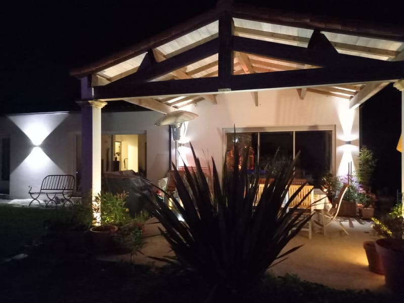 Vente maison / villa Prahecq 416900€ - Photo 11