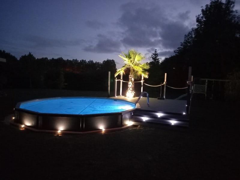 Vente maison / villa Prahecq 416900€ - Photo 12
