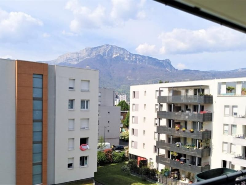 Sale apartment Grenoble 169000€ - Picture 1