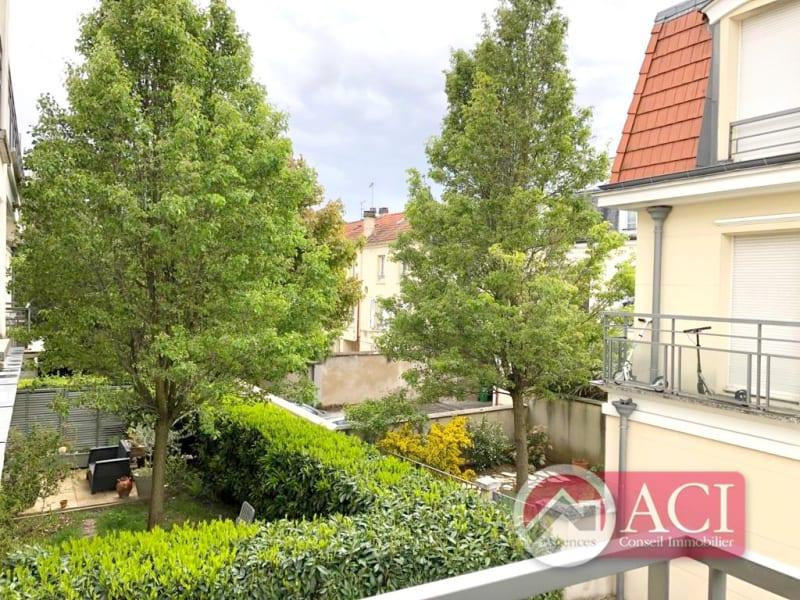 Appartement Deuil La Barre Coeur de ville 3 pièce(s) 65m2