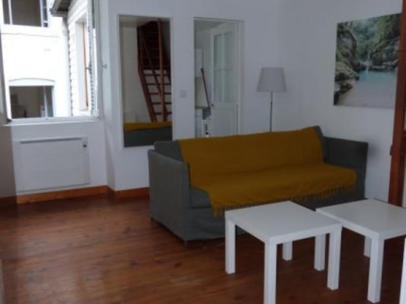 Rental apartment Pau 530€ CC - Picture 1