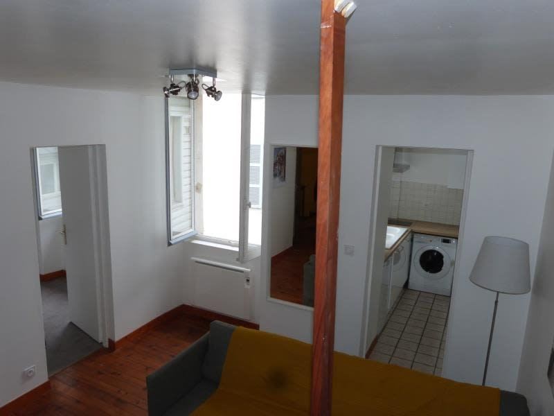 Rental apartment Pau 530€ CC - Picture 2