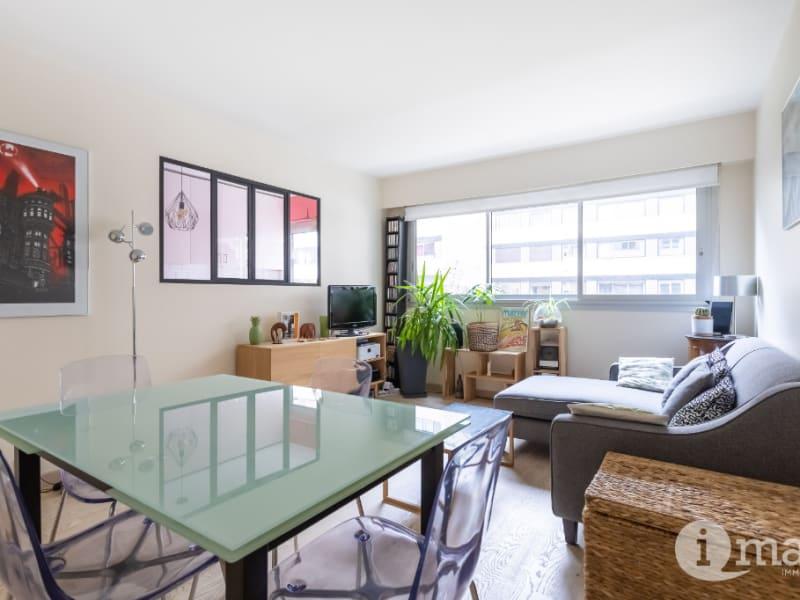 Sale apartment Paris 18ème 630000€ - Picture 1