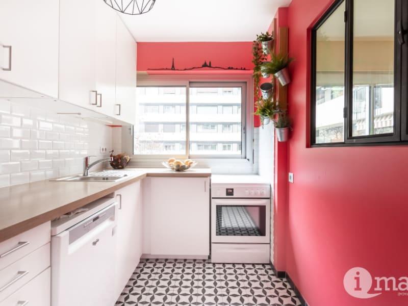 Sale apartment Paris 18ème 630000€ - Picture 4