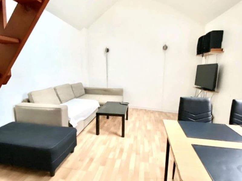 Sale apartment Neuilly en thelle 87000€ - Picture 1
