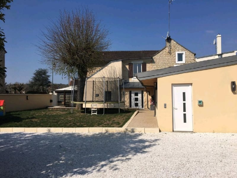 Sale house / villa L'isle adam 725000€ - Picture 1
