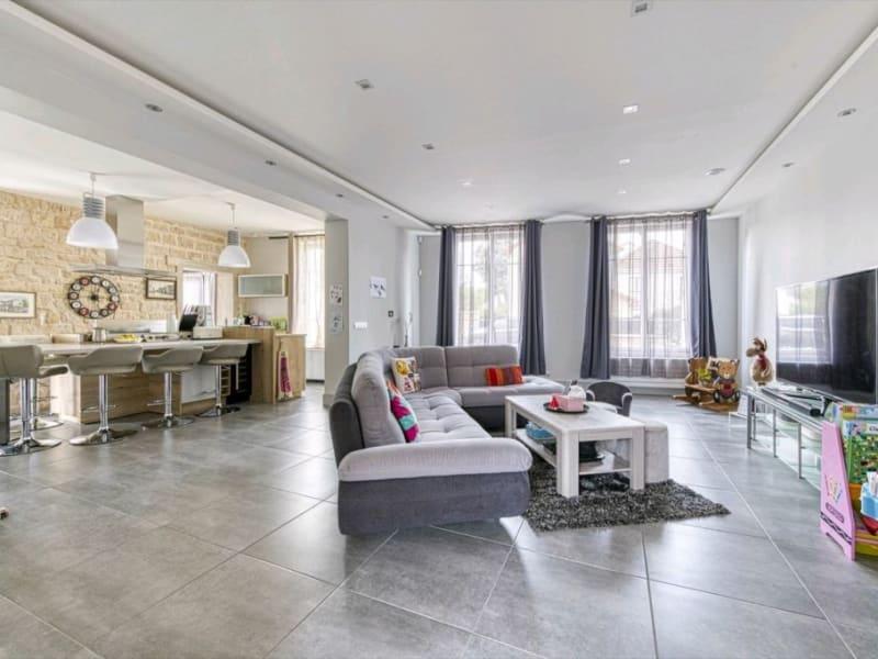 Sale house / villa L'isle adam 725000€ - Picture 2