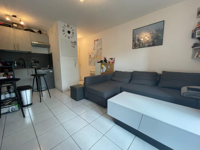 Vente appartement Toulouse 134000€ - Photo 2