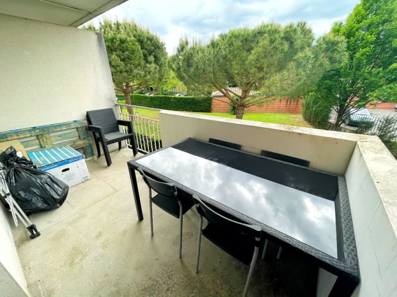 Vente appartement Toulouse 134000€ - Photo 4