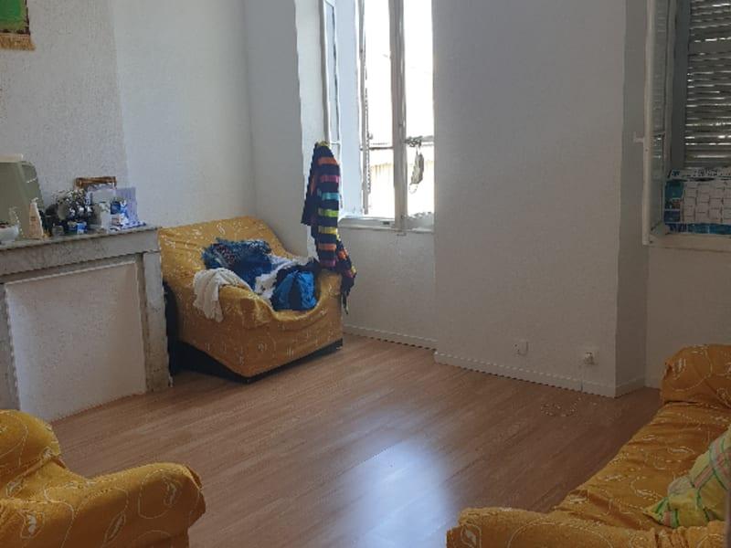 Vente appartement Marseille 15ème 69000€ - Photo 1