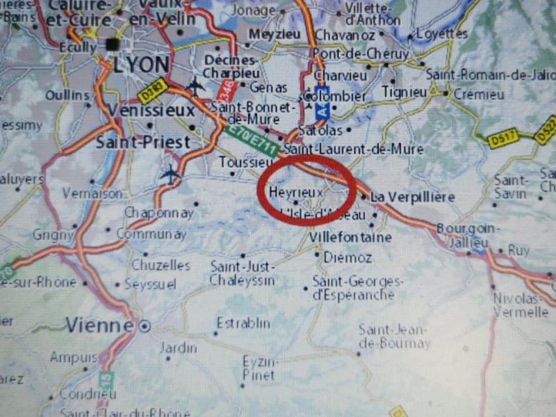 Vente maison / villa Heyrieux 169000€ - Photo 2