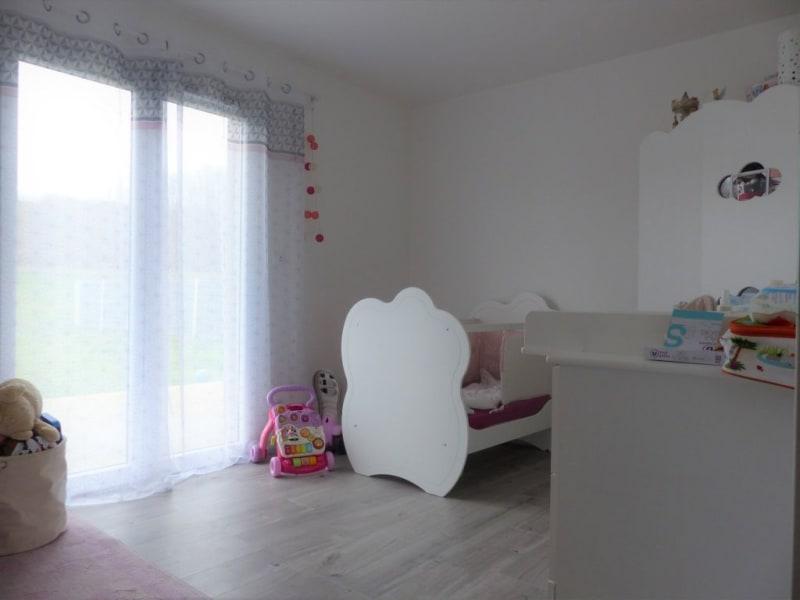 Vente maison / villa Diemoz 350000€ - Photo 10