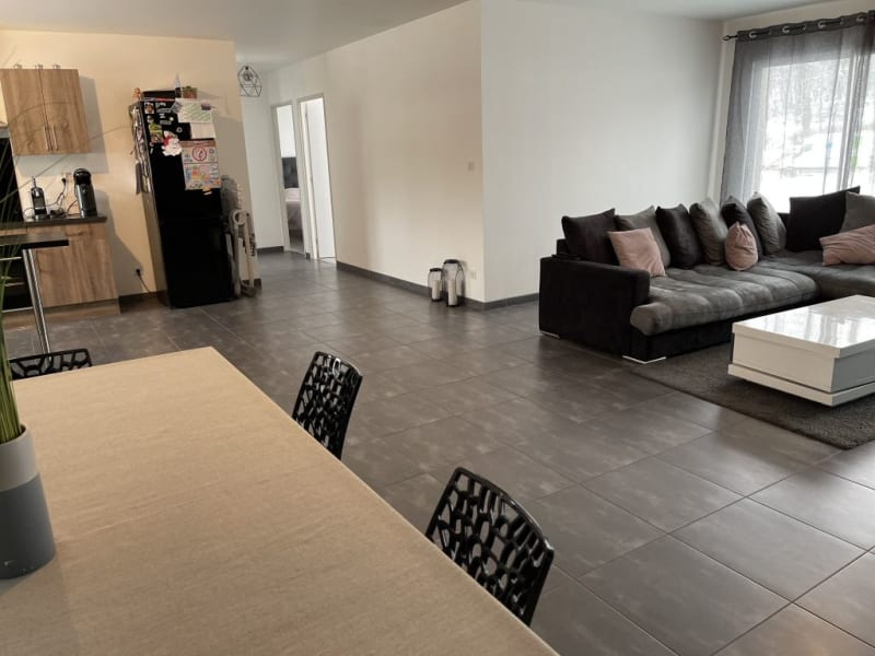 Vente maison / villa Diemoz 350000€ - Photo 16