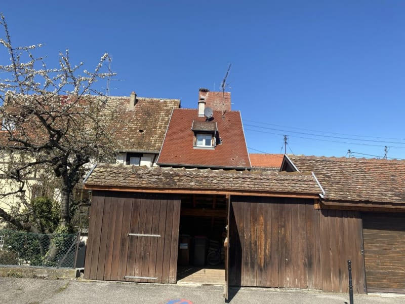 Vente maison / villa Eguisheim 215 130€ - Photo 8
