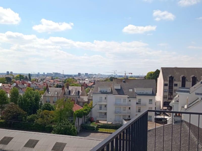 Rental apartment Nantes 790€ CC - Picture 2