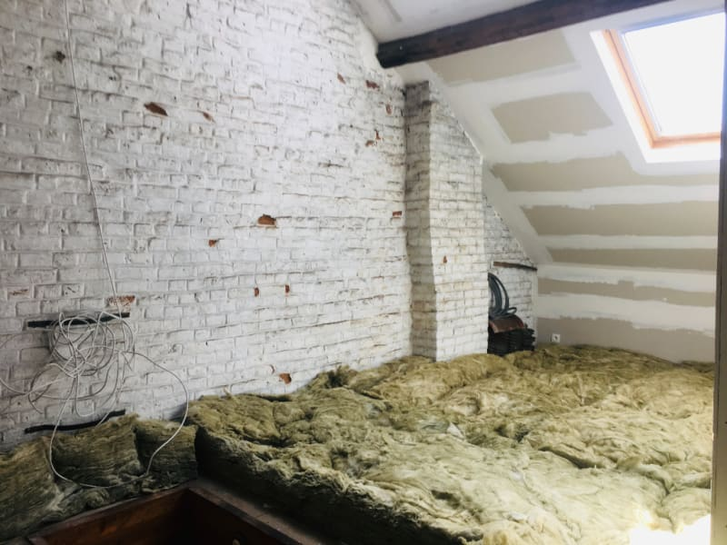Sale house / villa Trith saint leger 99900€ - Picture 10