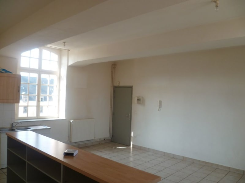 Vente appartement St omer 90000€ - Photo 2