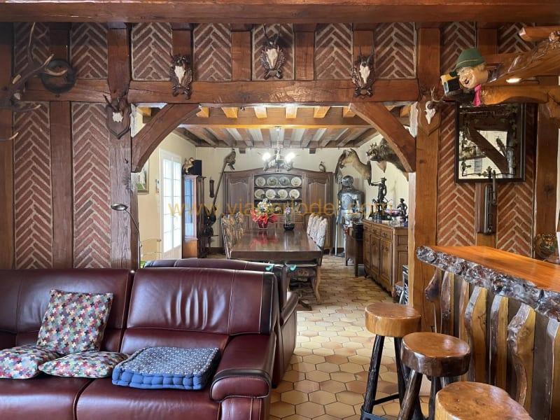 Life annuity house / villa Sury-aux-bois 325000€ - Picture 7