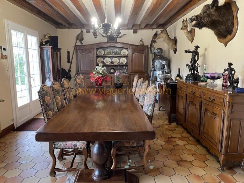 Life annuity house / villa Sury-aux-bois 325000€ - Picture 10