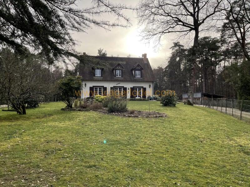 Life annuity house / villa Sury-aux-bois 325000€ - Picture 2