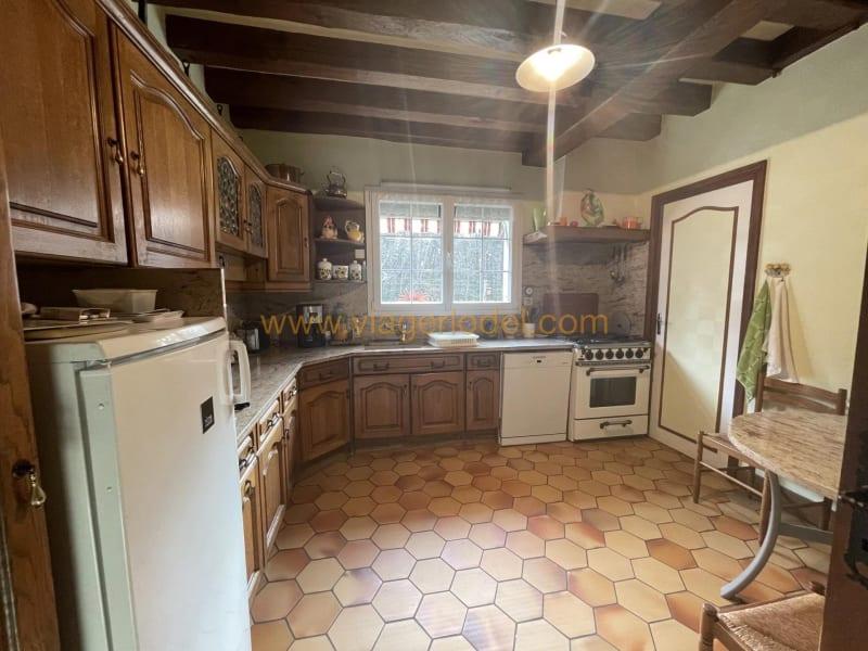 Life annuity house / villa Sury-aux-bois 325000€ - Picture 11