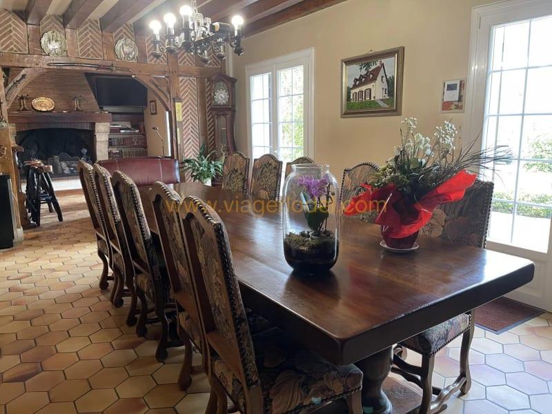 Life annuity house / villa Sury-aux-bois 325000€ - Picture 9