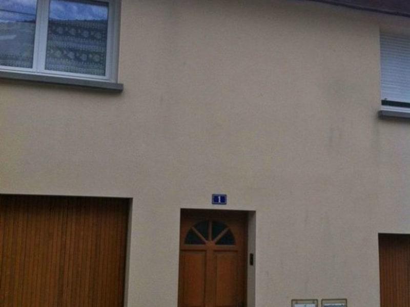 Location maison / villa Trilbardou 600€ CC - Photo 2