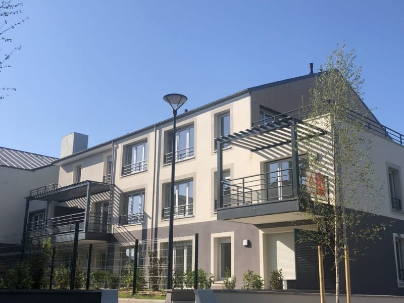 Vente appartement Claye souilly 270000€ - Photo 1