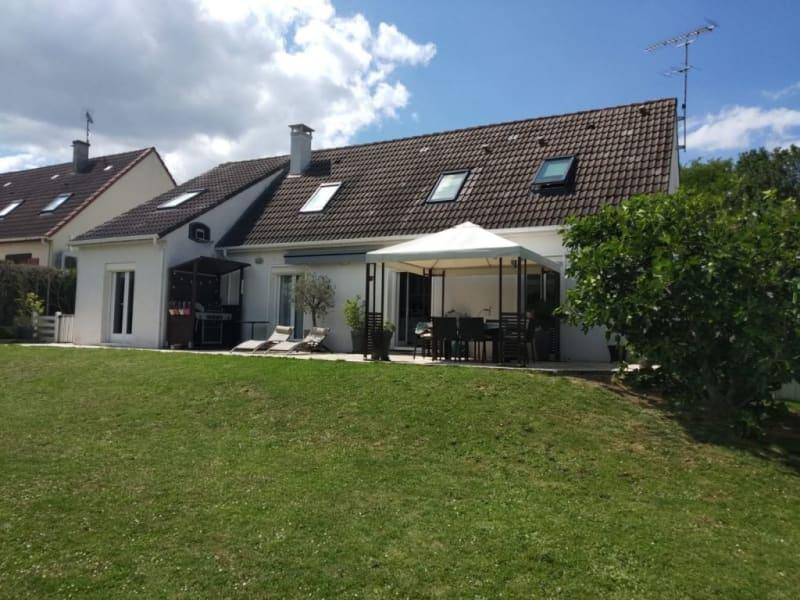 Vente maison / villa Claye souilly 462000€ - Photo 1