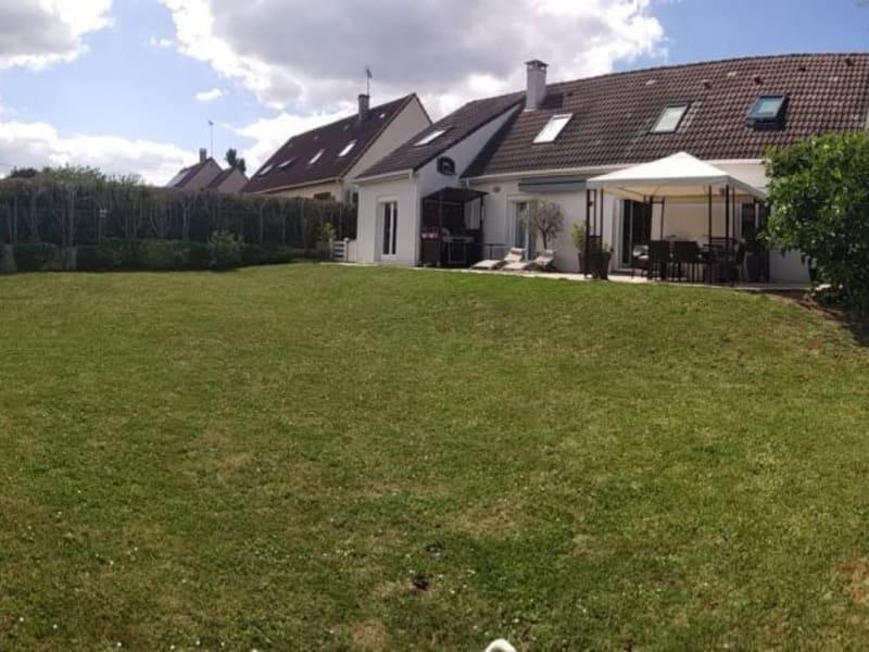 Vente maison / villa Claye souilly 462000€ - Photo 2