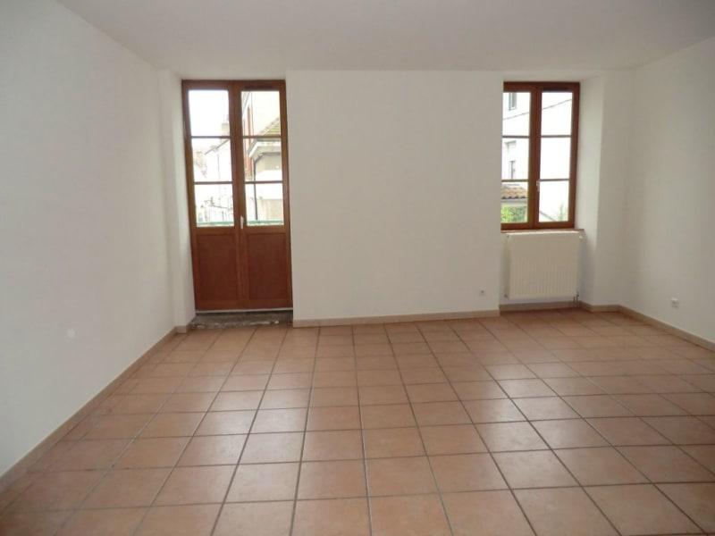 Rental apartment Chalon sur saone 730€ CC - Picture 1