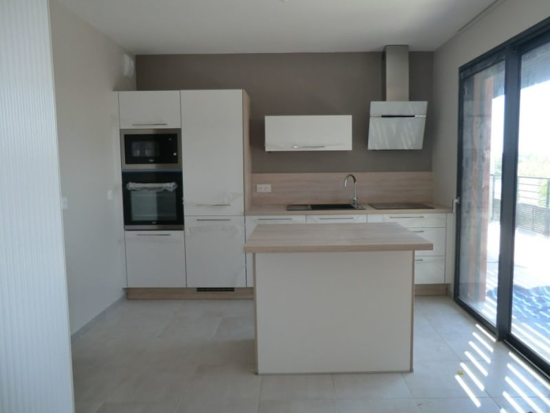 Rental apartment Chalon sur saone 910€ CC - Picture 1