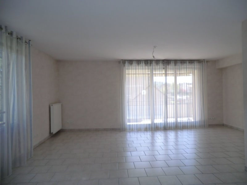 Rental apartment Sennecey le grand 670€ CC - Picture 1