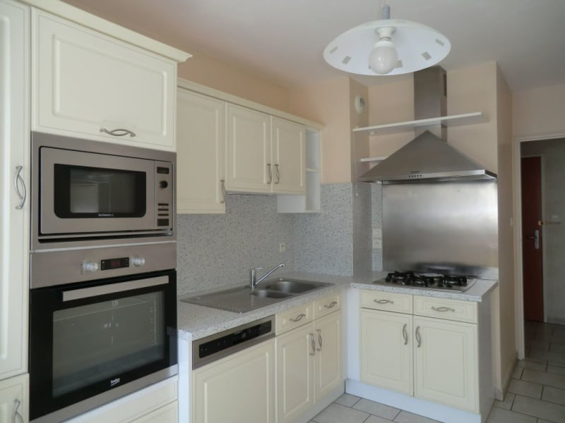 Rental apartment Sennecey le grand 670€ CC - Picture 2